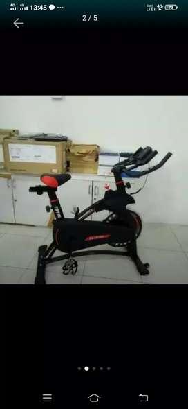 30 wonocolo spining bike tl930