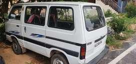 Maruti Suzuki Omni 2005 CNG & Hybrids Well Maintained