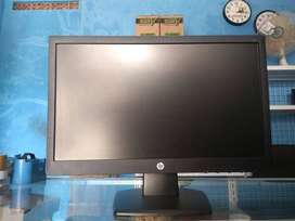 Lcd monitor 16inc GROSIR unit buildup nominus