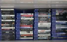 Ps4 used games sale