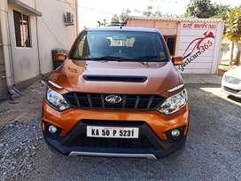 Mahindra NuvoSport Nuvosport N8, 2016, Diesel