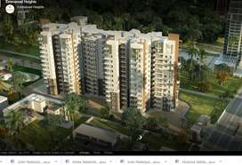 2 BHK 3 BHK and 3.5 BHK Apartments FOR SALE in Hosa road Bangalore