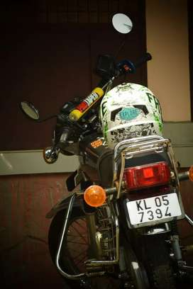 Well maintained RX100. Showroom condition. Test passed