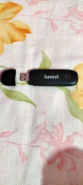 Wireless Beetel modem 2G