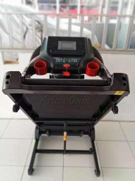 Treadmill Auto Lubrication dan Auto Incline
