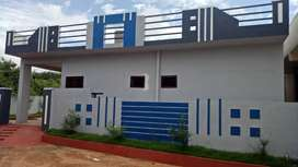 225sq yards Independent House InGated Community @ Bandlaguda Near ECIL
