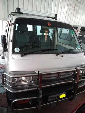 Maruti Suzuki Omni E 8 STR BS-IV, 2016, CNG & Hybrids