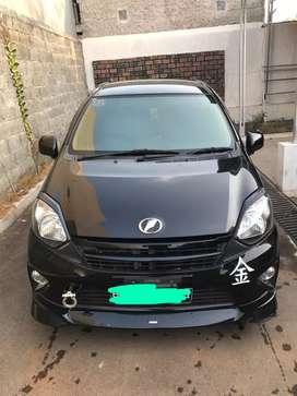 Dijual Mobil Agya tahun 2014
