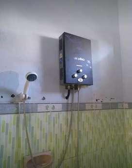 Water Heater Gas # Mandi Air Hangat Kita