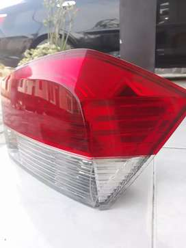 Lampu honda city gm 2009 -2012