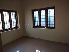 House in GRound floor in Girish Nagar meenchantha