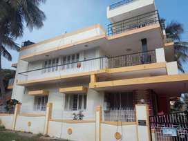 Fully furnished 2bhk house for rent