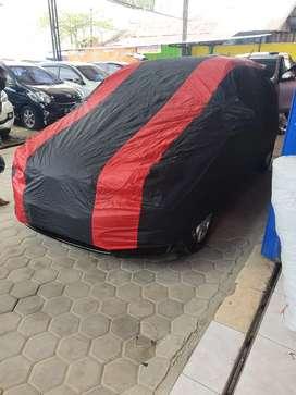 Sarung Cover Body Mobil Bahan Taslan Parasut Avanza