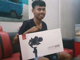 MOZA AIR 2 Gimbal STABILIZER Max Payload 4.2 kg