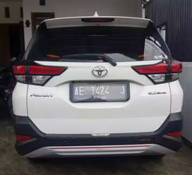 Toyota rush trd manual 2019