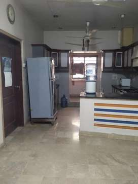 2000sqf fully furnished apartment 3 bedrooms drawing lounge 3rd floor