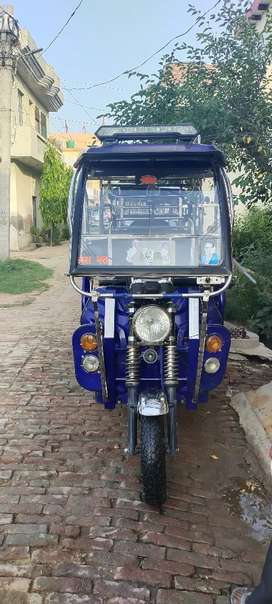 Auto Sangam ericsson