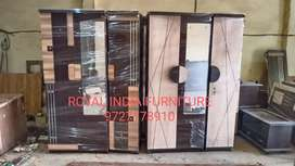 3 Door wardrobe new brand Add6090