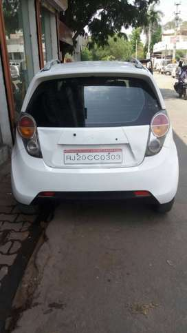 Chevrolet Beat cng 82000 Kms 2011 year