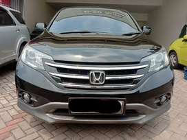 Honda CR-V 2.4 Matic 2013