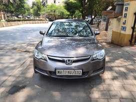 Honda Civic 1.8 S AT, 2006, CNG & Hybrids