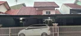 Rumah di Pusat Kota Bengkulu