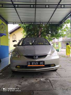 Honda city v tech 2005