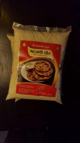 Bhajani thalipeeth peeth
