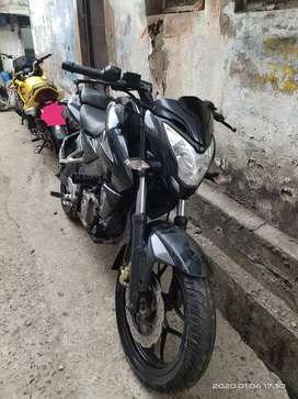 Pulsar ns 200 Top condition with insurance complete h.