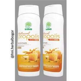 HNI Shampoo HPAI