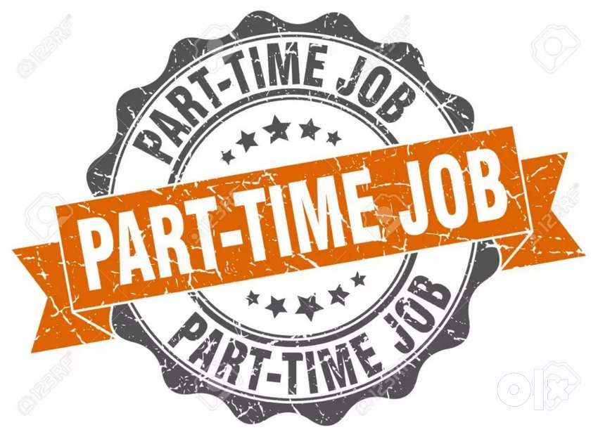 Male/Female both can apply home based job writing work part time 0