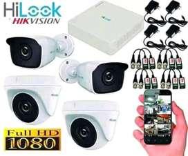 Jasa Instalasi Free ! Jual paket CCTV TERMURAH !