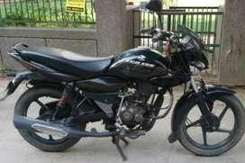 125 CC Bike | Insured | Self Start @ 15000
