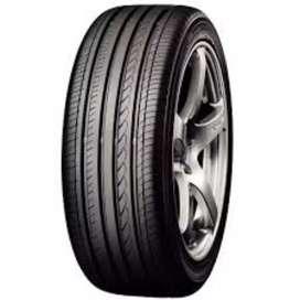 New 205/65 R15 tyres for Innova Car