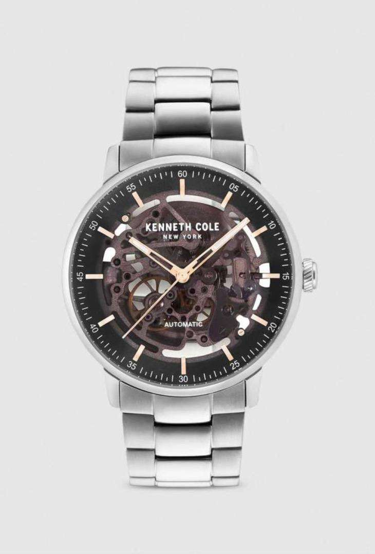 Kenneth Cole Empire Automatic Watch 0