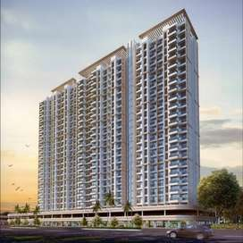 1 BHK Flats 419 Sq Ft for Sale in Mira Road East, Mumbai