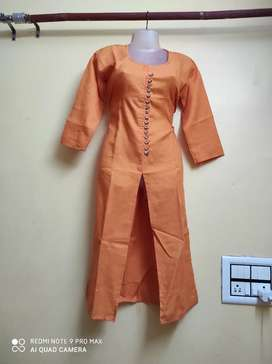 Dummy for Kurtis, gowns and unstitched dress material