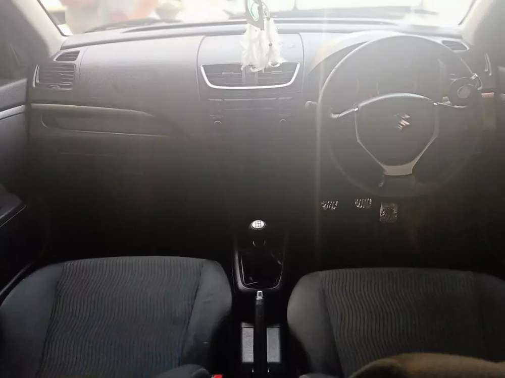 Suzuki swift gx cbu manual / mt 2014 Antapani (Cicadas) 133 Juta #64