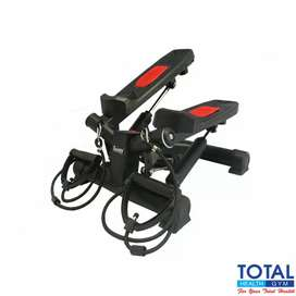 Stepper twist ropper TOTAL FITNES
