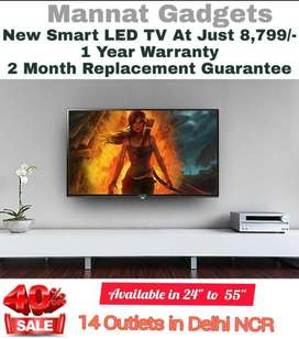 42 inch SMART led tv {icture Processor X1 Ultimate for unparalleled }
