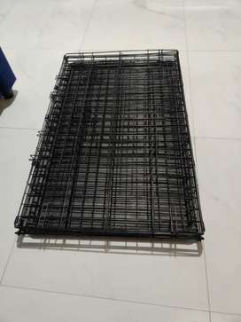 36 inch pet cage (puppies or kittens)
