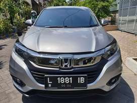 Honda HRV E 1.5 Matic 2019 #HR-V
