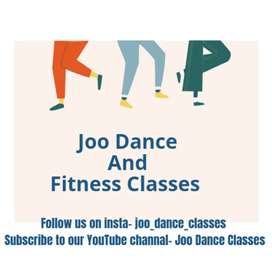 Joo Dance Classes.