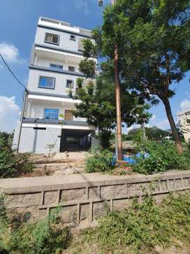 2 BHK flats for rent at Attapur p213