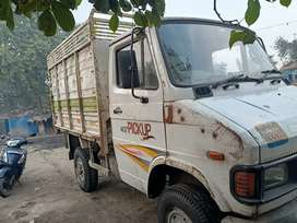 Tata 407 Best Condition