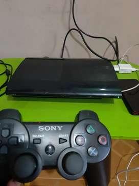 PS3 superslim MANTAP