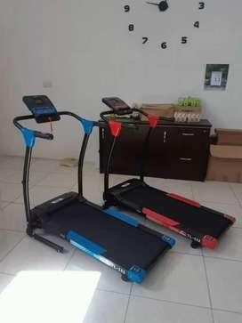 sport treadmill elektrik tipe satu fungsi