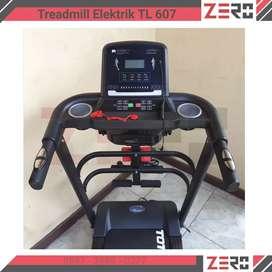 Treadmill Elektrik 3 In 1