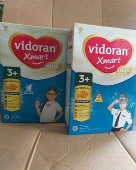 VIDORAN 3+ Madu 725g