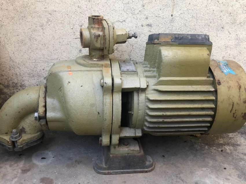 Motor injector 2nd 0
